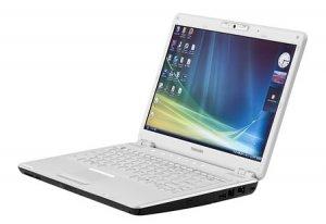 Toshiba Portege M800 — ультрапортативный ноутбук для мобильных профессионалов