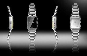 Водонепроницаемые наручные часы-телефон