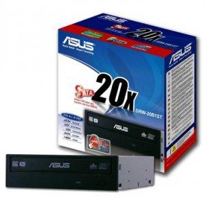 Два привода DVD-RW от ASUS с поддержкой новых технологий