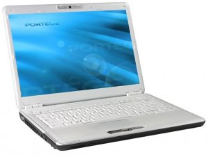 Portege M800: весенняя новинка от Toshiba