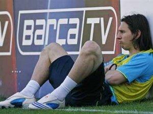 """Лионель Месси отказался менять """"Барселону"""" на """"Челси"""""""