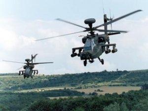 Американцы предлагают Индии заменить Ми-35 на вертолеты Apache