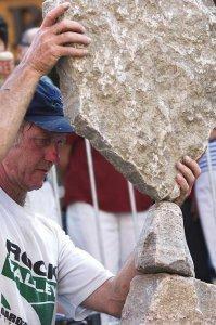 Искусство балансировки камней! (5фото)