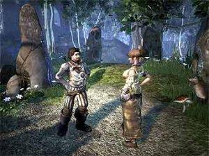 Microsoft назвала примерную дату выхода Fable 2