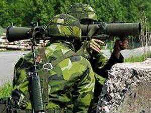 Армия США получит шведские гранатометы