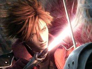 Новая часть Final Fantasy выйдет в Европе летом