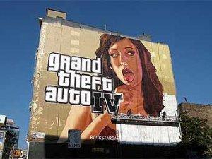 Американцы за пять дней купили почти 3 миллиона копий Grand Theft Auto IV