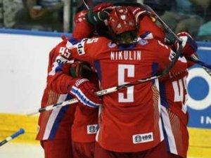 Российские хоккеисты пробились в финал чемпионата мира