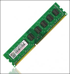 Transcend предложила модули DDR3-1066/1333 в розничной упаковке
