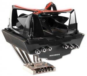 CPU-кулер Xilence Blade в версии Black Hawk Edition