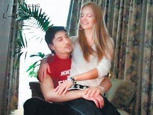 Невесту Димы Билана обокрали в Сербии
