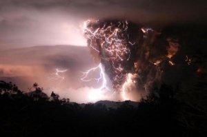 Концепция природы - ворота ада (11 фото)