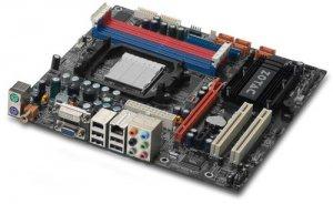 Zotac подготовила плату на чипсете NVIDIA GeForce 8300