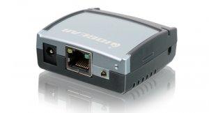 IOGEAR Net ShareStation делает USB-устройства общими для локальной сети