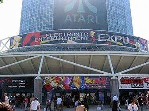 Сорок компаний согласились поехать на выставку E3