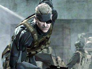 Разработчики не собираются завершать сериал Metal Gear Solid