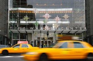 Time Warner избавилась от кабельного бизнеса