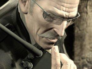Создатель Metal Gear задумался о пятой части сериала