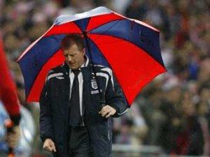 Уволенный тренер сборной Англии будет комментировать Евро-2008