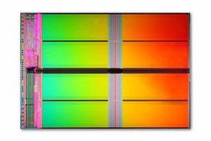 Intel и Micron добились очередных успехов в сфере производства флэш-памяти NAND
