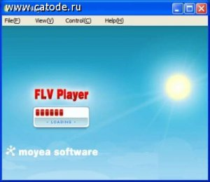 Moyea FLV Player 1.5