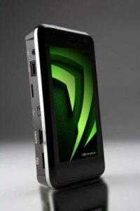 Появилась дополнительная информация о процессорах nVidia Tegra