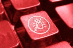 Россия: продажи антивирусов поставили рекорд