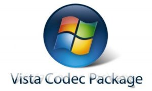 Vista Codec Package 5.4.2 / x64 Components 2.1.2