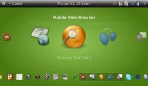 Computex: мобильная версия Ubuntu