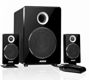 BBK запускает новую товарную группу: компьютерная акустика