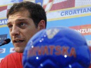 Тренер сборной Хорватии назвал состав на первый матч Евро-2008