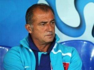 Главный тренер сборной Турции пообещал исправить ошибки
