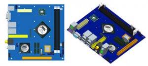 VIA представила новую версию стандарта Mini-ITX