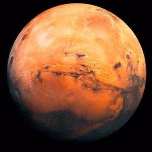 Анализ первой пробы марсианского грунта откладывается
