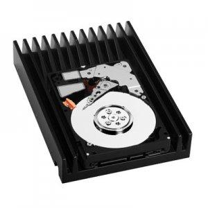 Western Digital разрабатывает жесткий диск с частотой вращения 20000 об/мин