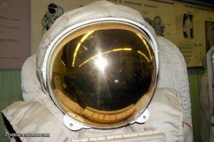 NASA заказало разработку скафандра для полета на Луну