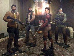 Новая игра про зомби выйдет в ноябре