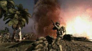Трейлеры Call Of Duty. World At War