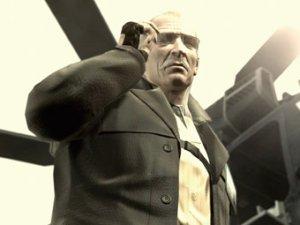 Konami за неделю продала в Европе миллион копий Metal Gear Solid 4