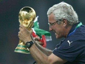 Сборная Италии по футболу получила нового тренера