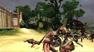 Обзор Age of Conan: Hyborian Adventures
