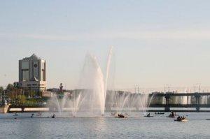 Городской интернет-конкурс «Где эта клумба, скульптура, фонтан?»