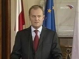 Дональд Туск: Размещение системы ПРО повышает безопасность США, а не Польши