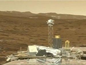 """Следующий анализ грунта Марса может стать для """"Феникса"""" последним"""