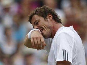 Федерер не пустил Сафина в финал Уимблдона