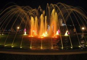 Открыт следующий этап городского интернет-конкурса «Где эта клумба, скульптура, фонтан?» на www.gcheb.cap.ru