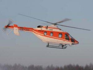 ВВС России получат новые учебные вертолеты