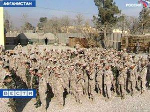 В Афганистане атакована база США
