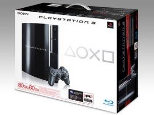 Sony анонсировала обновленную модель PlayStation 3