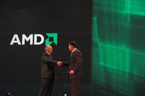 AMD: рекордные убытки привели к отставке CEO компании